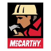 McCarthy Building Company Logo