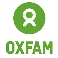 Oxfam America Company Logo