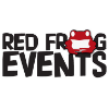 Red Frog Events Company Logo