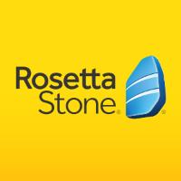 Rosetta Stone Company Logo