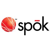Spok Company Logo