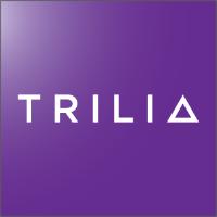 Trilia Media Company Logo