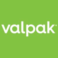 Valpak Company Logo