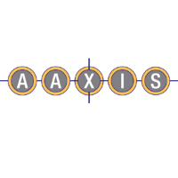 Aaxis Commerce Company Logo