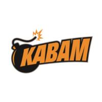 Kabam Company Logo