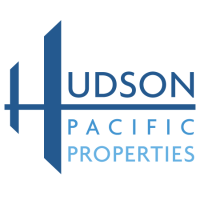 Hudson Pacific Properties Company Logo