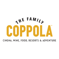 Francis Ford Coppola Winery Company Logo