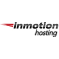 InMotion Hosting Company Logo