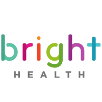 Bright Health Company Logo