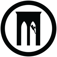 Brooklyn Boulders Company Logo