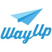 WayUp Company Logo