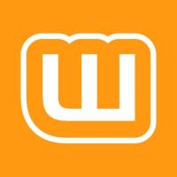 Wattpad Company Logo