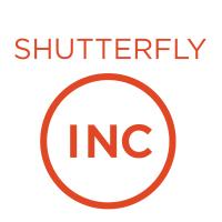 Shutterfly Company Logo