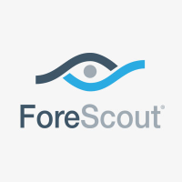 ForeScout  Company Logo