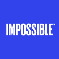 Impossible Foods Company Logo