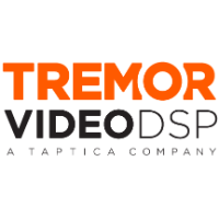 Tremor Video DSP Company Logo