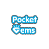 Pocket Gems Company Logo