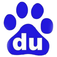 Baidu USA Company Logo