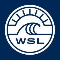 World Surf League Company Logo