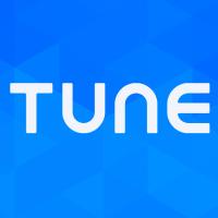 TUNE Company Logo