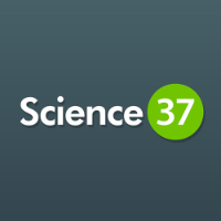 Science 37 Company Logo