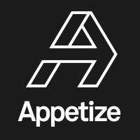 Appetize Company Logo