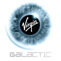 Virgin Galactic Company Logo