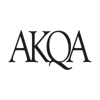 AKQA Company Logo
