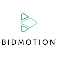 Bidmotion Company Logo