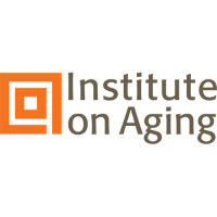 Institute on Aging Company Logo