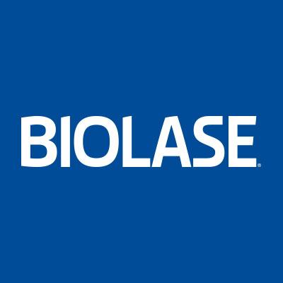 BIOLASE Company Logo