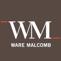 Ware Malcomb Company Logo
