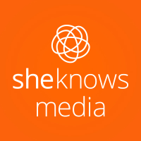 SheKnows Media Company Logo