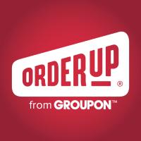 OrderUp Company Logo