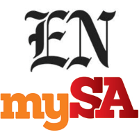 San Antonio Express News Company Logo