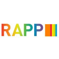 Rapp Company Logo
