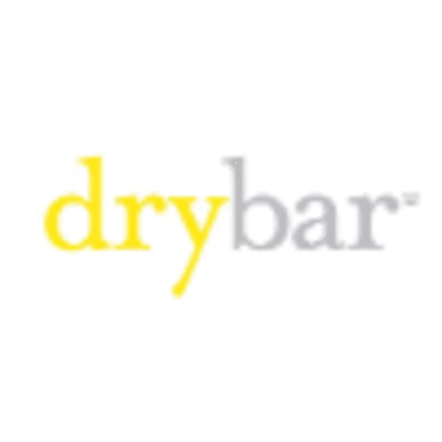 Drybar Company Logo