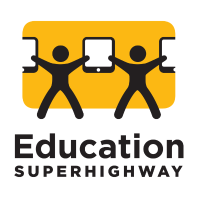 Education SuperHighway Company Logo