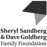 Sheryl Sandberg & Dave Goldberg Family Foundation Company Logo
