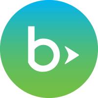 Blackbaud Company Logo