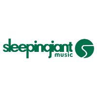 Sleeping Giant Music Company Logo