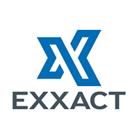 Exxact Corporation Company Logo