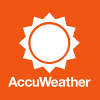 AccuWeather Company Logo