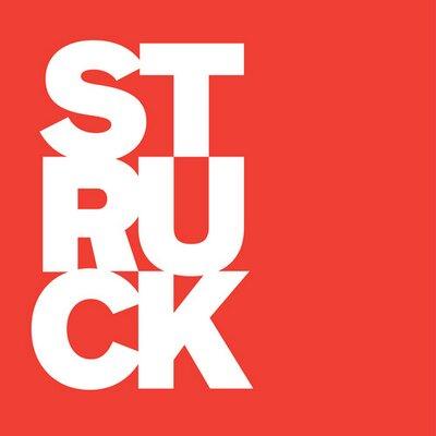 Struck Company Logo
