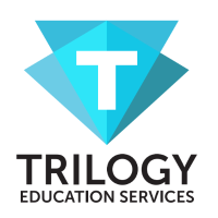 Trilogy Education Company Logo