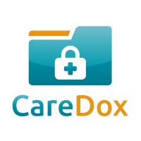 CareDox Company Logo