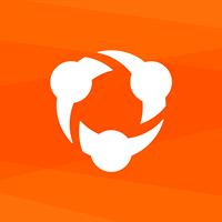 Hudl Company Logo