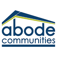 Abode Communities Company Logo