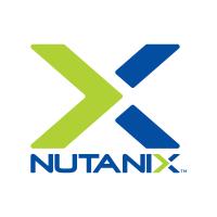 Nutanix Company Logo