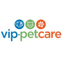 VIP PetCare Company Logo